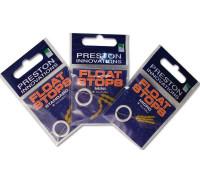 PRESTON FLOAT STOPS - MICRO Стопор силиконовый микро