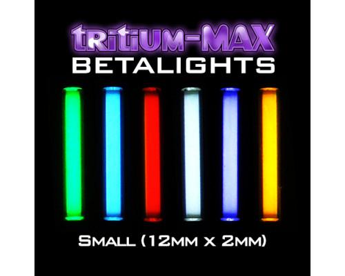 Betalights Tritium-Max Small Green   изотоп ( без индивидуальной упаковки )