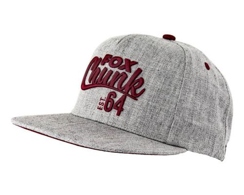 CHUNK™ Snapback  бейсболка
