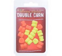 Buoyant Double Corn Orange/Fl.Yell  плавающия спаренная искуственная кукуруза