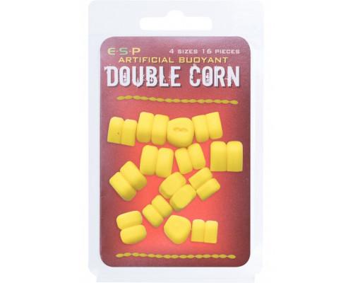 Buoyant Double Corn Yellow  плавающия спаренная искуственная кукуруза