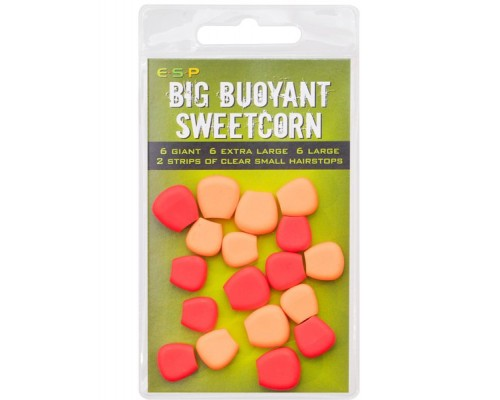 Bioyant Sweetcorn Red\ Orange