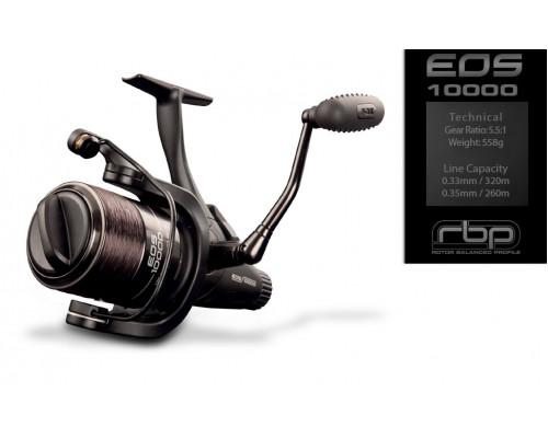 EOS - 10000 Reel  катушка с байтранером