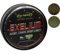 Excellium Kaki 0.29mm 7.3kg 1000m леска