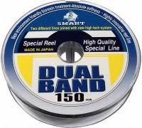 Леска Maver Dual Bend 150м 0,18мм