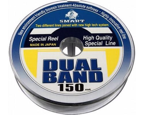 Леска Dual Band 150 m 0.28 mm