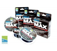 REFLO POWERLINE MAX 4LB Леска рыболовная 0,18мм