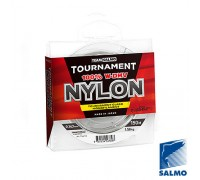 Леска моно. Team Salmo TOURNAMENT NYLON 150/030