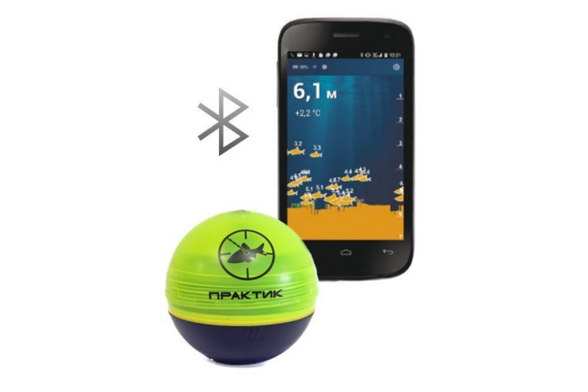 Беспроводной датчик с Bluetooth 4.0