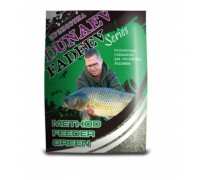 Прикормка FADEEV Feeder Method Green 1кг