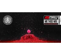 FFEM Method Mix Red Machine