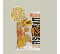 FishBait Прикормка «GOLD» 1 кг. Фидер Карась