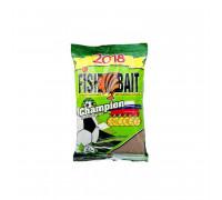 FishBait Прикормка «CHAMPION» 1 кг. Течение