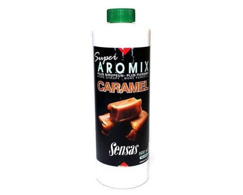 Ароматизатор Sensas AROMIX Caramel 0.5л