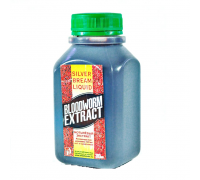 Silver Bream Liquid Bloodworm Extract 0.3л. (Мотыль)