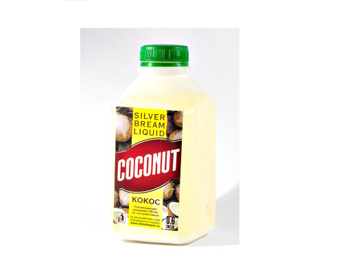 Silver Bream Coconut 0,6 L