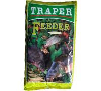 Feeder (Фидер) 1кг Прикормка привлекающая