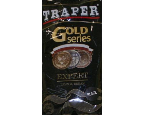 00103_Gold series Expert Black (Золотая серия Эксперт Черная) 1кг