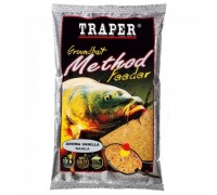 Method Feeder Sweet Honey 750г. (Мёд)