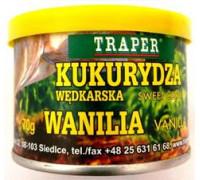 Corn 70g Vanilla (Кукуруза ваниль)