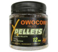 04084_Pellets Fruit (Пеллетс насадочный 12мм Фрукты) 100гр.