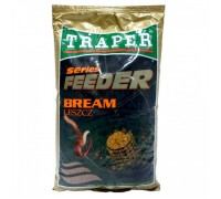 00099_Feeder Series Bream (Фидер серия - Лещ) 1кг