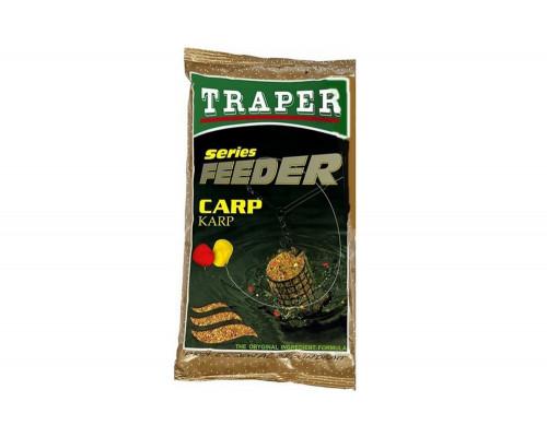 00100_Feeder Series Carp (Фидер серия - Карп) 1кг