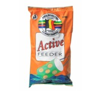 Marcel VDE Прикормка Active Feeder (VDE) Актив фидер (плотва, лещ, карась) 1 кг