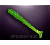Vibro worm 3'' 11-75-21-6