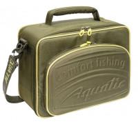 С-35 Сумка рыболовная для катушек и принадлежностей