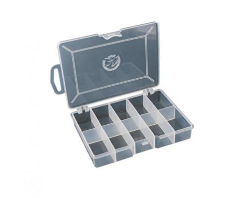 Коробка ТРИ КИТА для мелочей СВ-05 150*100*26мм (10 отд.)