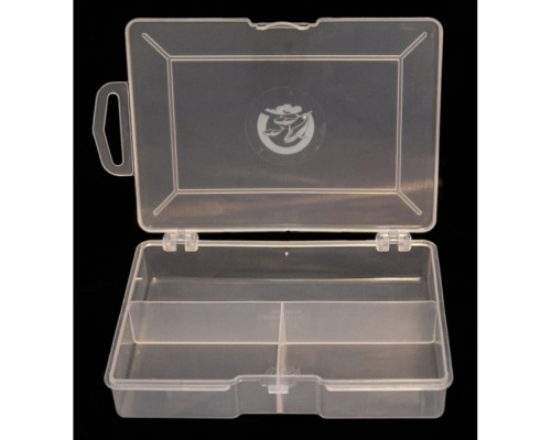 Коробка ТРИ КИТА для мелочей СВ-05 150*100*26мм (3 отд.)