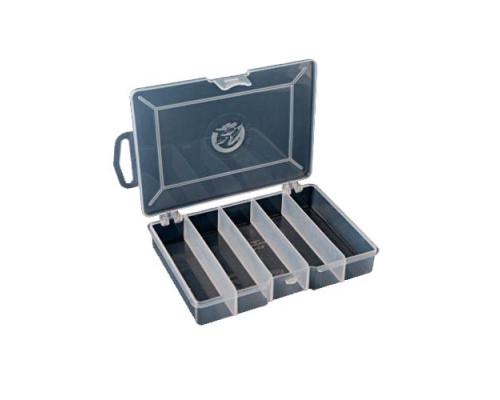 Коробка ТРИ КИТА для мелочей СВ-05 150*100*26мм (5 отд.)