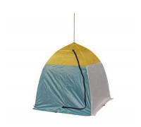 "Палатка-зонт СТЭК ""Дышащая"" зимняя, 2-местная, d230см. h-150см. 3,4кг."