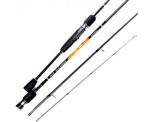 Удилище спин. Salmo Diamond JIG 15 2.00