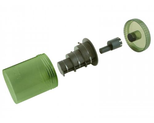Choddy Bin инструмент для усаживания термоусадки