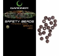 Covert Safety Beads Brown
