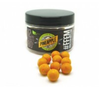 FFEM Super Soluble Boilies Pineapple