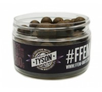 FFEM Super Soluble HNV-Boilies Tyson