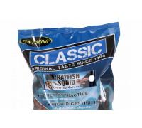 Classic - Bouillettes - 2kg - 15mm - Ecrevisse Calamar  кальмар , бойлы серии Classic