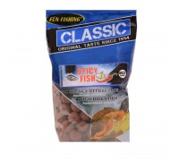 Classic - Bouillettes - 2kg - 20mm - Spicy Fish бойлы серии Classic