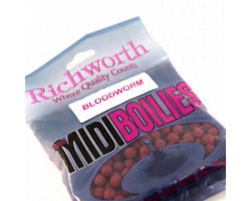 10mm Midi - 270gr Bloodworm бойлы мотыль