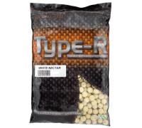 Type-R Boilies 20mm -1kg  White Nectar  смесь фруктовых экстрактов на основе сладкого кокос аромата