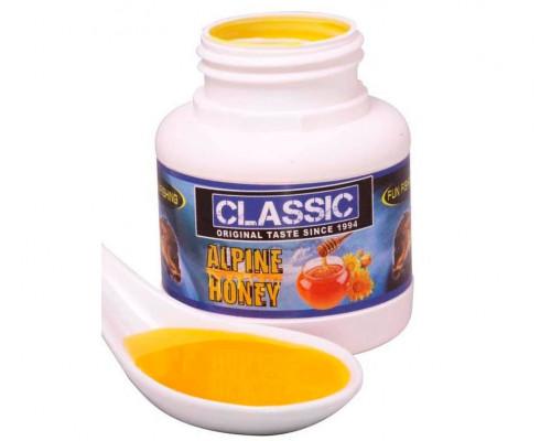 Classic - Booster - 100ml - Alpine Honey  дип, альпийский мед
