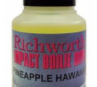 DIPS 125ml Pineapple Hawaiian ароматизатор для насадки ананас