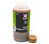 Liquid Pre-Digested Fish  500ml  высокоатрактивный рыбный ликвид