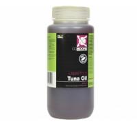 Tuna Oil 500ml  тунцовое масло