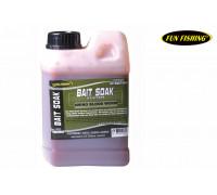 Bait Soak System - Amino Bloodworm-1L  высокоаттрактивный сок для прикормки