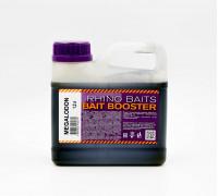 Biat Booster Liquid Food (жидкое питание) Megalodon (копчёная селёдка), канистра 1,2 литра