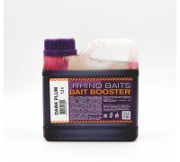 Biat Booster Liquid Food (жидкое питание) Dark Plum (тёмная слива), канистра 1,2 литра